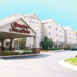 Hampton Inn and Suites Ft. Wayne Northの写真