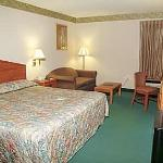 Foto van Cranbury Inn and Suites