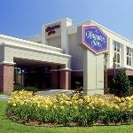 Hampton Inn Pensacola-Airport (Cordova Mall)
