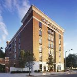 Hampton Inn & Suites Knoxville - Downtown