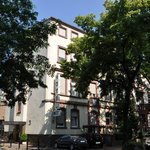 Hotel West an der Bockenheimer Warte
