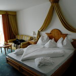 Foto de Small & Beautiful Hotel Gnaid