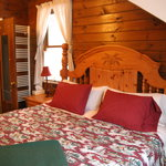 Willkommen Hof Bed and Breakfast