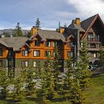 Foto de The Resort at Canmore Banff