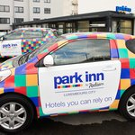 ‪Park Inn by Radisson Luxembourg City‬
