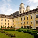 Romantik Hotel Schloss Mondsee