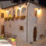 B&B Palazzo la Loggia