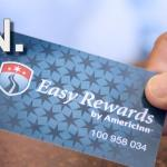 Easy Rewards