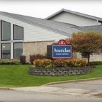 ‪AmericInn Lodge & Suites Sauk Centre‬