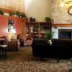 Foto de AmericInn Lodge & Suites Sauk Centre