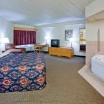  Americ Inn Jackson Whirlpool Suite