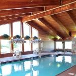 Americ Inn Oswego Pool
