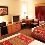 AmericInn Lodge & Suites Pampa _ Event Center