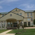 WELCOME TO THE HYATT PLACE-
