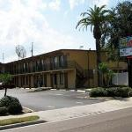Americas Best Value Inn Hotel Clearwater