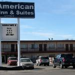 Americas Best Value Inn resmi