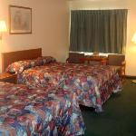 Foto de Anderson Chesterfield Travel Inn
