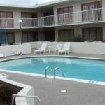 Americas Best Value Inn - Opelousas resmi
