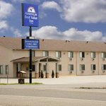 Americas Best Value Inn Burlington resmi