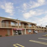 Americas Best Value Inn - Garden Grove