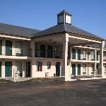Executive Inn and Suites Covington