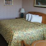 Red Carpet Inn Burlington resmi