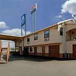 Americas Best Value Inn - Tyler/Lindale Foto