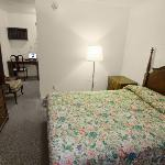 Best Value Inn Sonora