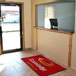 Foto de Econo Lodge Newton