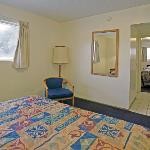 Americas Best Value Inn/Beaumont resmi