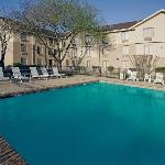Φωτογραφία: Best Value Inn Austin South