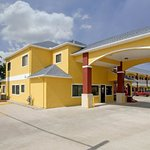 Best Value Inn-Baytown