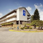 Best Value Inn Pittsburgh Airport