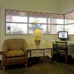 Photo de Americas Best Value Inn Tempe / ASU