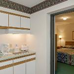 Two Room Kitchenette 2