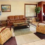Comfort Inn Marshall