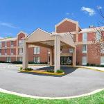 Comfort Inn at Joint Base Andrews