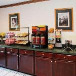 Photo of Comfort Inn Indianapolis Airport- Plainfield