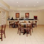Photo de Comfort Inn & Suites Houma
