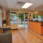 Photo of Comfort Inn & Suites San Francisco Airport WEST
