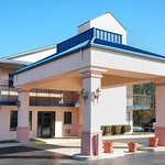Foto de Econo Lodge Battleboro North