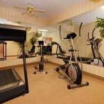 Health Club (OpenTravel Alliance - Health club)