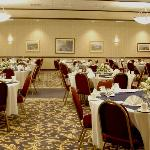 Portion Of Chesapeake Ballroom