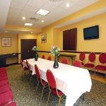 Photo de Comfort Inn Port Arthur