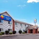 Comfort Inn Bradford