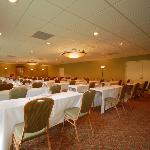 Jefferson room corporate events too!