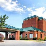 The Blacksburg Comfort Inn Hotel