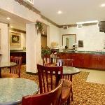 Φωτογραφία: Comfort Inn Shreveport