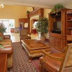 Photo de Comfort Inn Cleburne