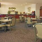 Comfort Inn & Suites Riverton Foto